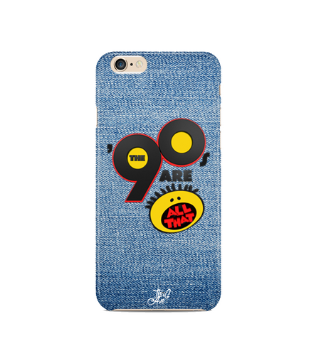 90s All That Phone Case