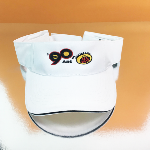 90s All That Visor