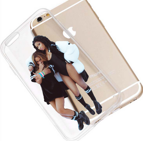 Nicki & Bey Phone Case