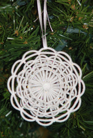 Exclusive - Sparkle Ornament