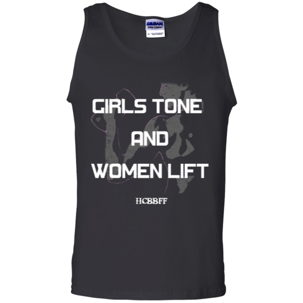 Girls Tone and Women Lift - HCBBFF