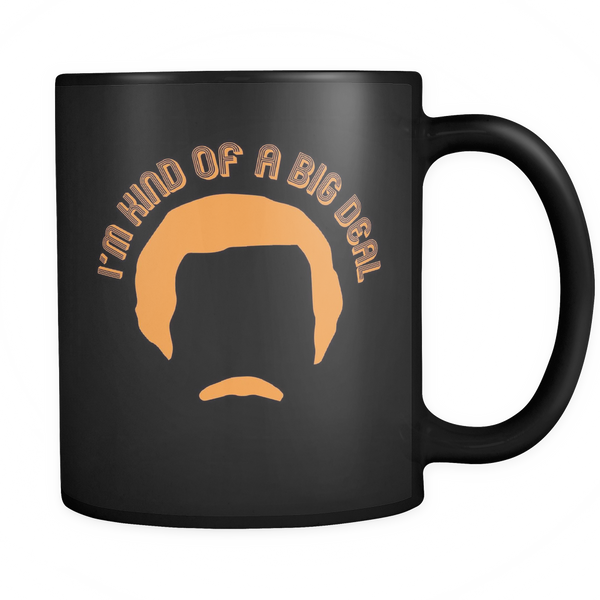 Anchor Man Mug