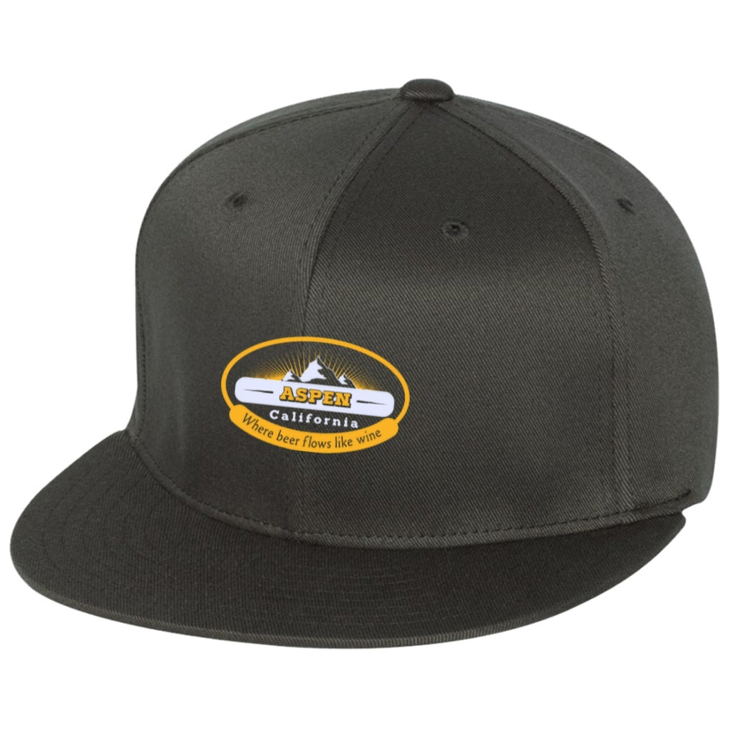 Hats - Aspen Flexfit Cap