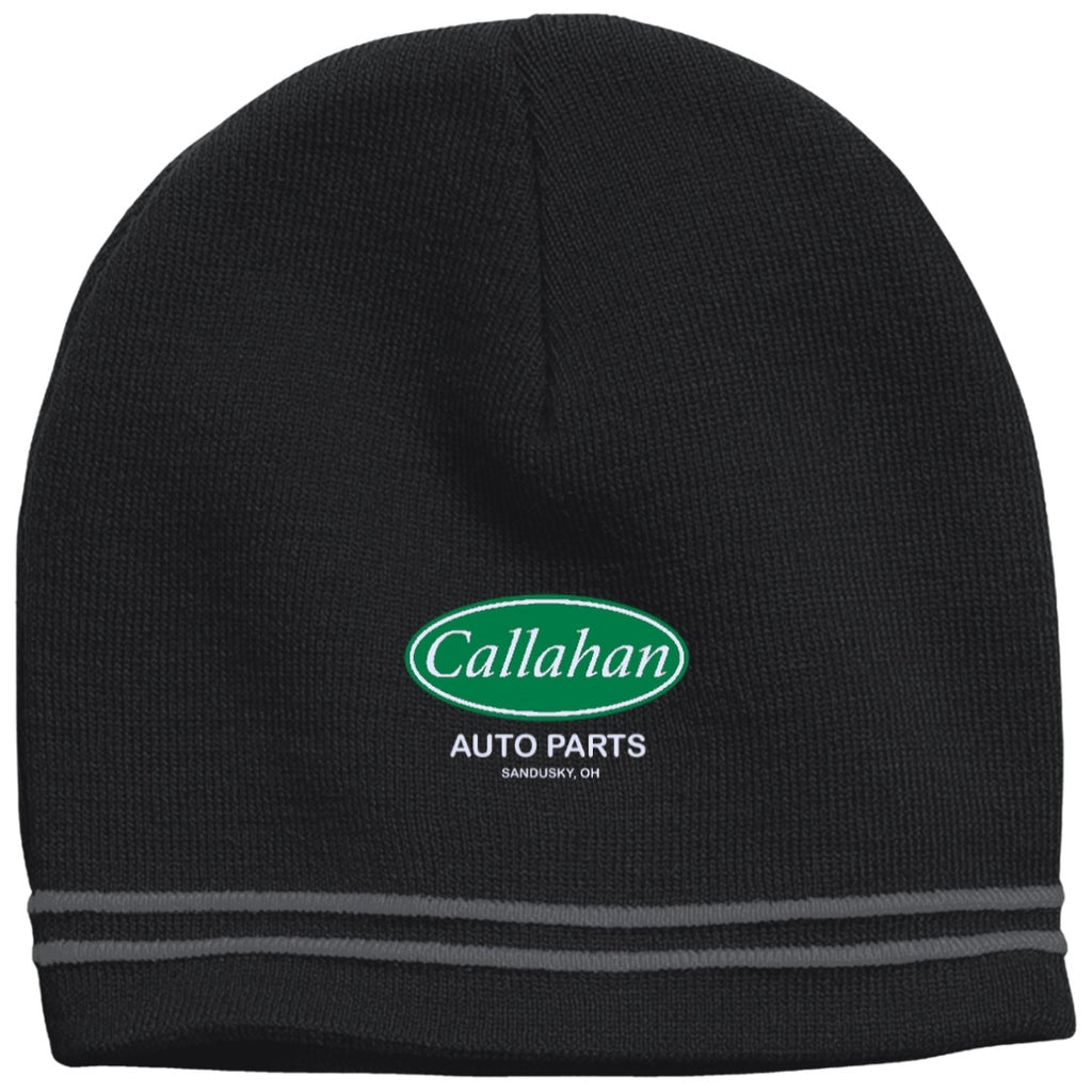 Hats - Callahan Colorblock Beanie