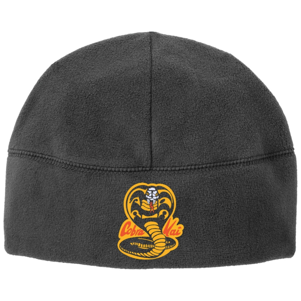 Hats - Cobra Fleece Beanie