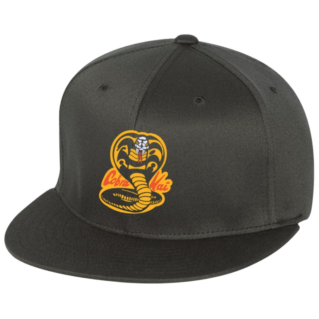 Hats - Cobra Flexfit Cap