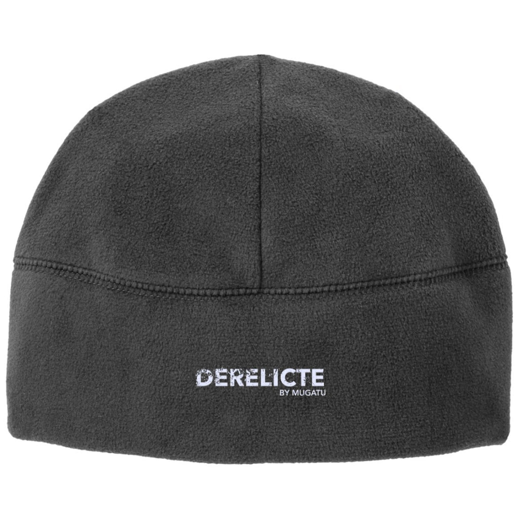 Hats - Derelicte Fleece Beanie