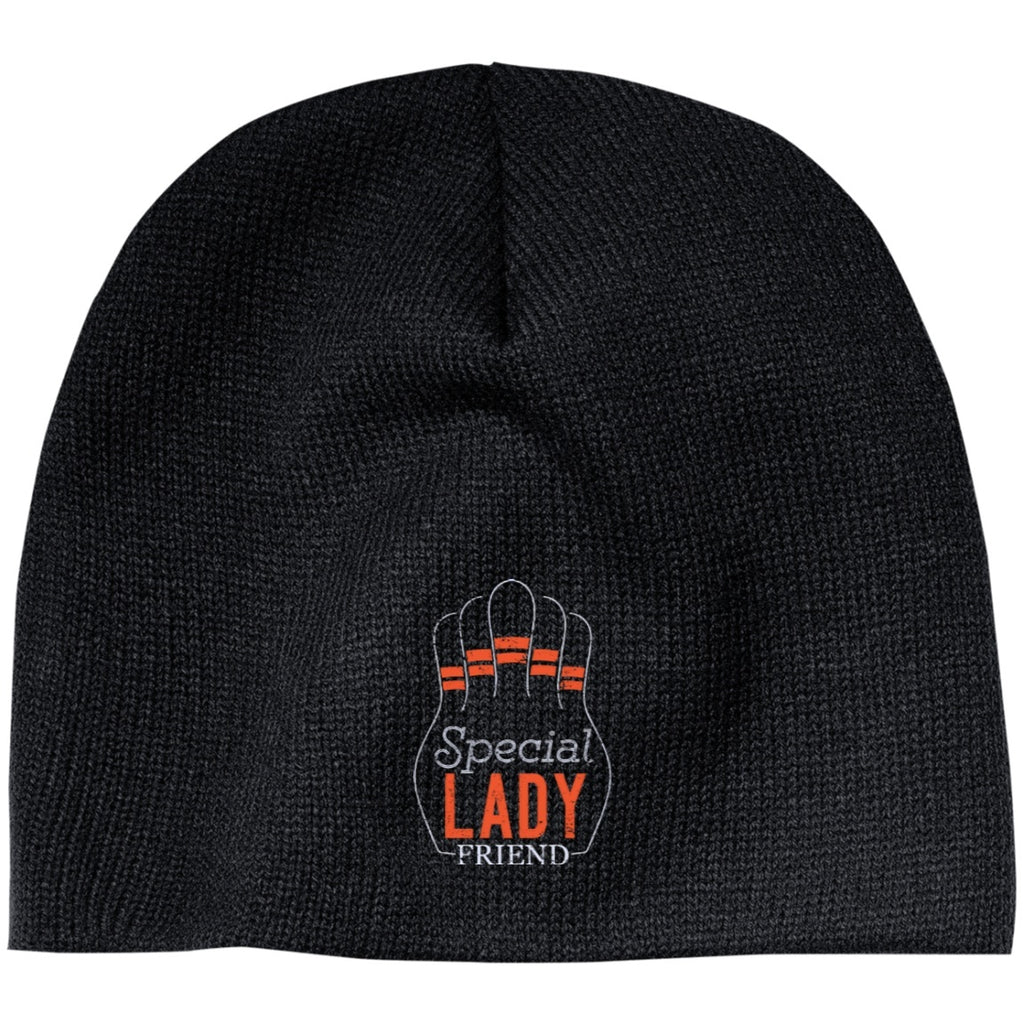 Hats - Lady Friend 2 Beanie