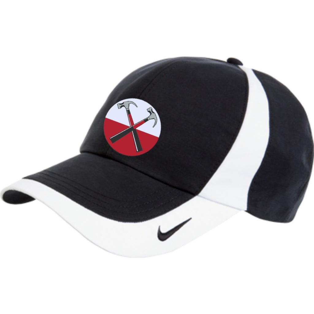 Hats - Nike Colorblock Cap