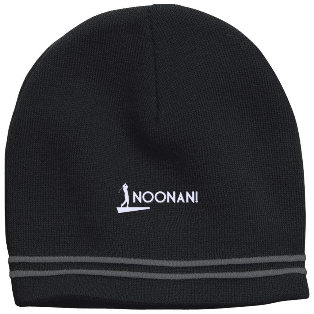 Hats - Noonan Colorblock Beanie