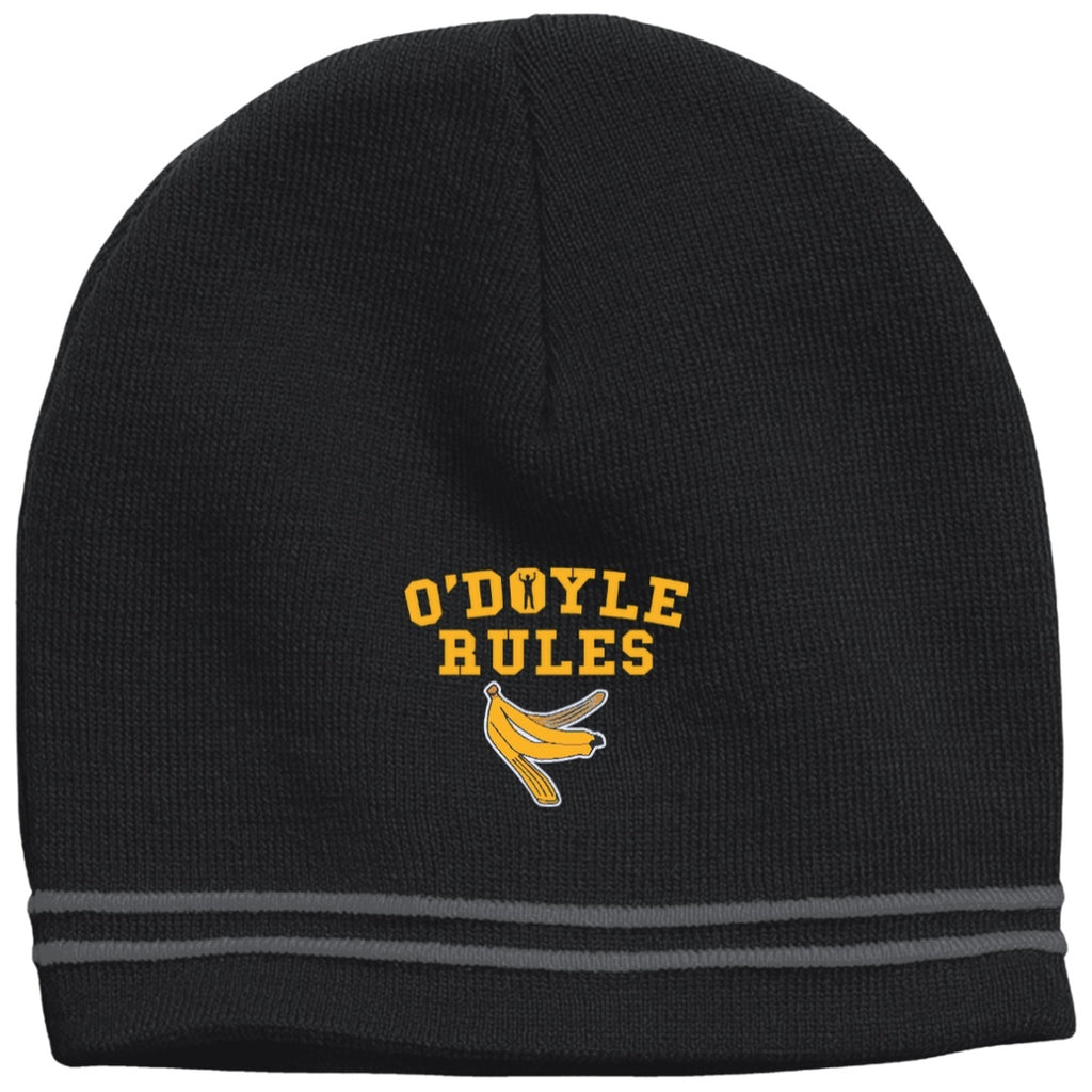 Hats - Odyle Colorblock Beanie