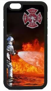 Phonecase - Firefighter Phone Case