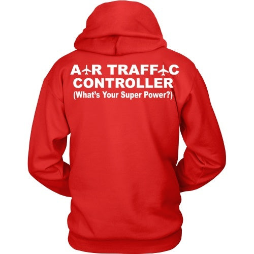T-shirt - Air Traffic Control Tee-Back