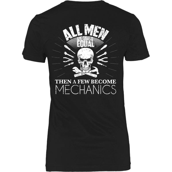 Mechanics T-Shirt