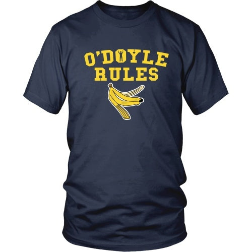 T-shirt - Billy Madison - Odoyle Rules Tee - Front Design