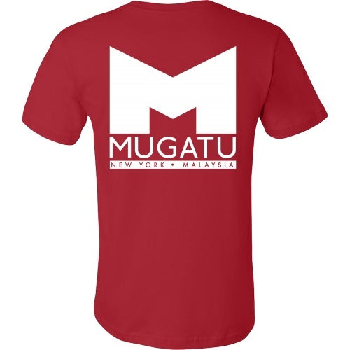 T-shirt - Mugatu - Inspired By Zoolander - Back