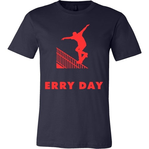 T-shirt - Skate Errry Day