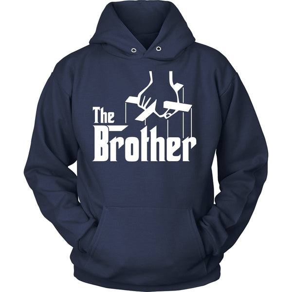 T-shirt - The Brother - Godfather Inspired - Front Design