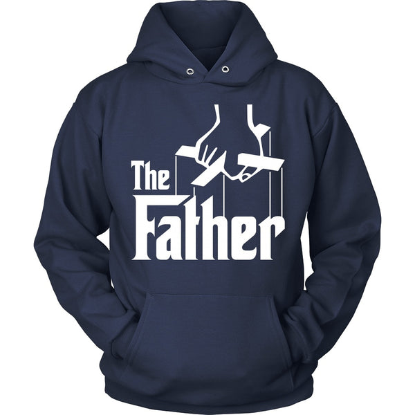 T-shirt - The Father - Godfather Inspired - Front Design