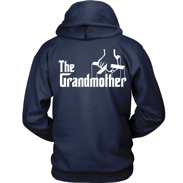 T-shirt - The Grandmother - Godfather Inspired - Back Design