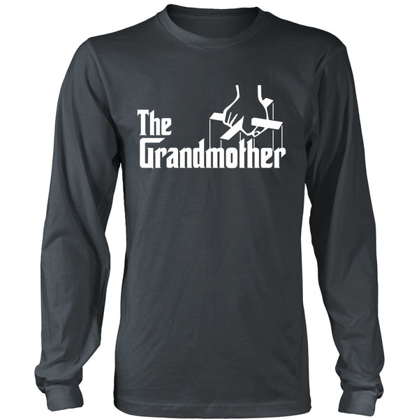 T-shirt - The Grandmother - Godfather Inspired - Front Design