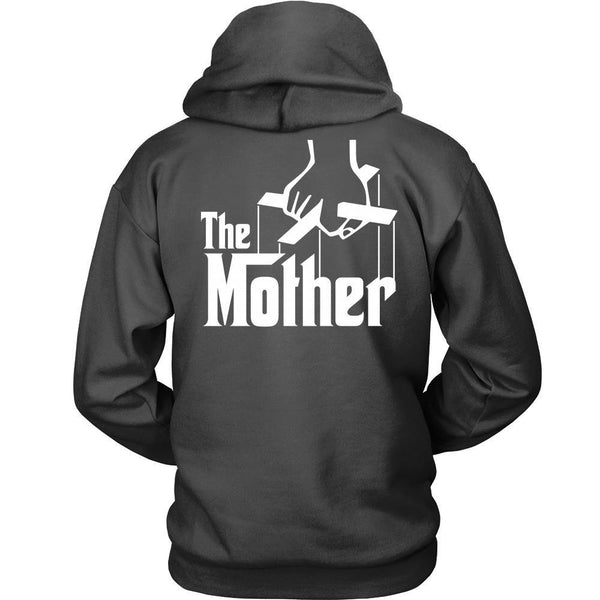 T-shirt - The Mother - Godfather Inspired - Back Design