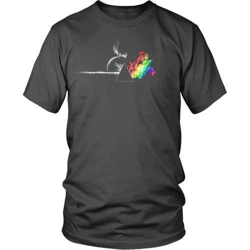 T-shirt - Welcome To The Dark Side Tee