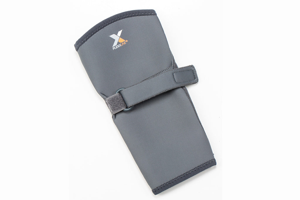 Triceps Support with Elbow Compression Sleeve