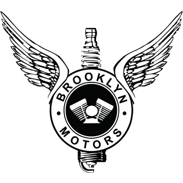Brooklyn Motors Gift Card