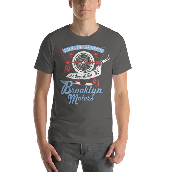Brooklyn Motors T-shirt
