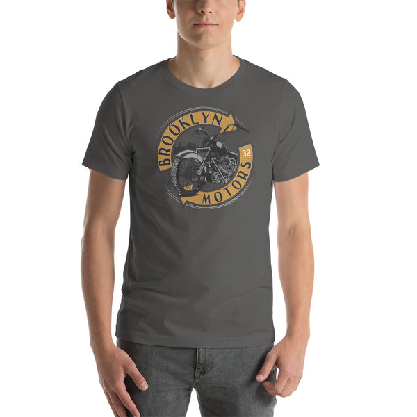 Brooklyn Motors Arrows T-Shirt