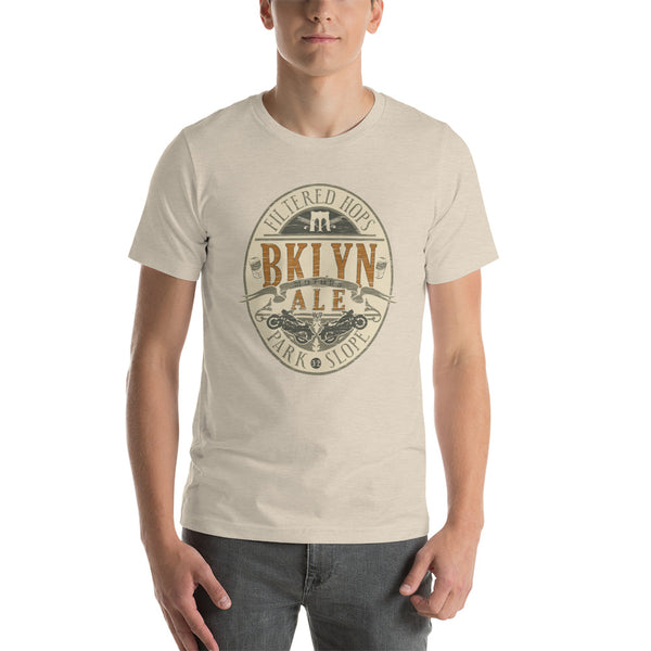 Brooklyn Motors Brewery T-Shirt