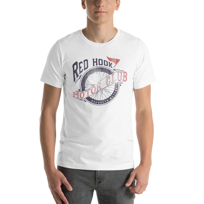 Brooklyn Motors Red Hook Motorclub  T-Shirt
