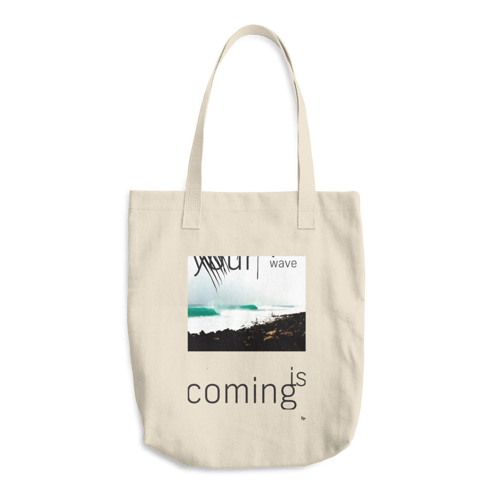 Your Wave - tote