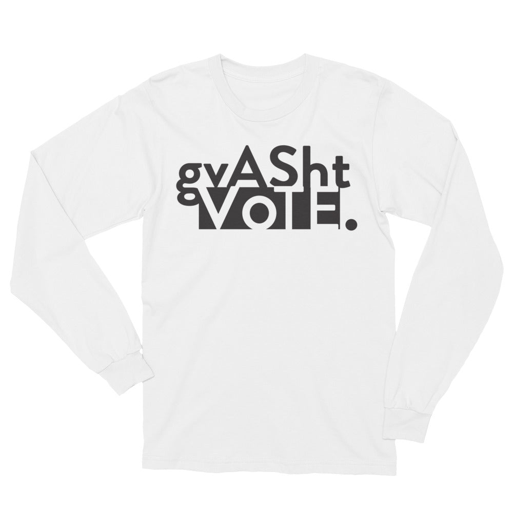 GVASHT_Unisex Long Sleeve T-Shirt