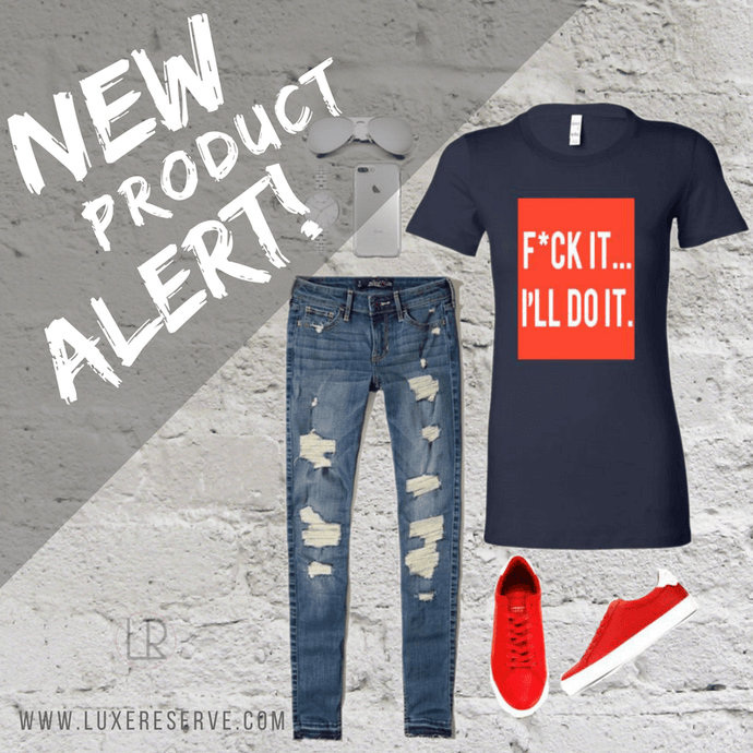 New Product Alert: EMPOWERED