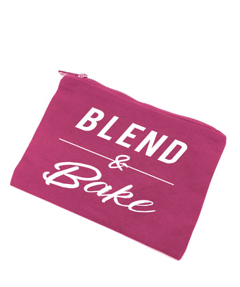 Blend N' Bake - Luxe Reserve