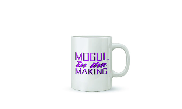 Mogul in the Making (Mug) - Luxe Reserve
