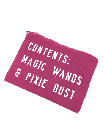 Magic Wands & Pixie Dust - Luxe Reserve