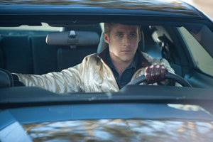 """Drive"" the Movie – Ryan Gosling in Gaspar Gloves"