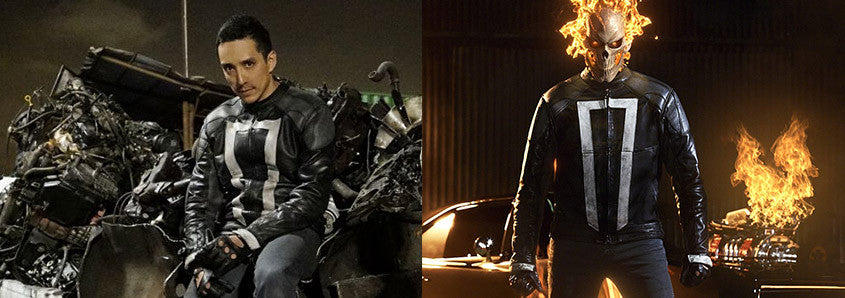 Agents of S.H.I.E.L.D. - Ghost Rider