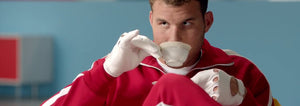 Blake Griffin Strikes Again in KIA Optima Commercial