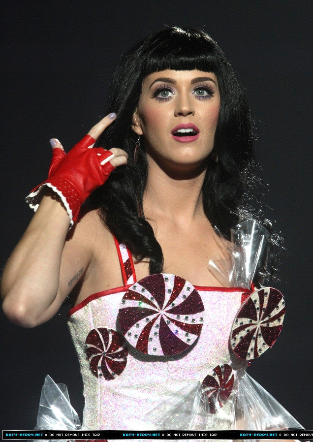 Katy Perry – California Dreams Tour