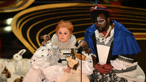 Oscars - Best Costume Presentation 2019