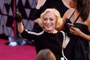 Holland Taylor at the Oscars