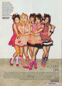 Teen Vogue – April 2011