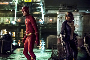 The Flash - Season Five