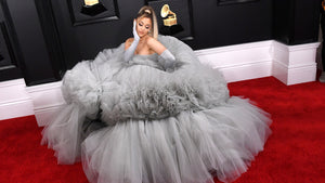Ariana Grande - Grammys Red Carpet