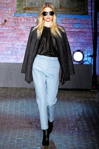 Yigal Azrouel – 2012 Fall Winter Collection