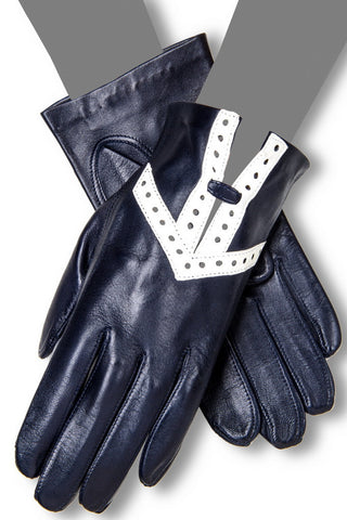 1192 Dress Gloves - Gaspar Gloves
